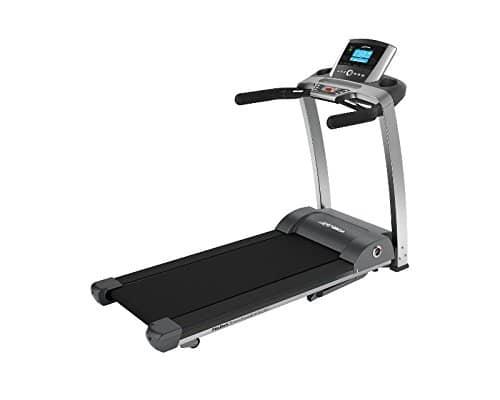 Cinta de correr Life Fitness