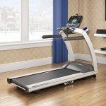 Cinta de correr Life Fitness T5